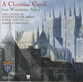 A Christmas caroll from Westminster Abbey