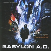 Babylon A.D. : original motion picture soundtrack