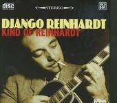 Kind of Reinhardt