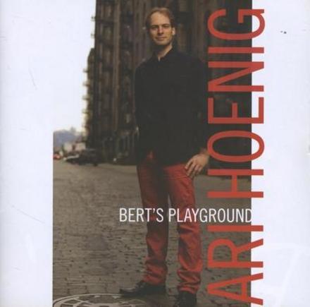 Bert's playground