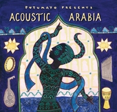 Putumayo presents acoustic Arabia
