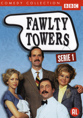 Fawlty Towers. De complete serie 1