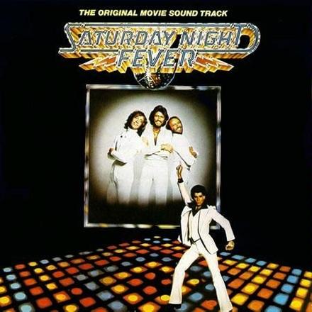Saturday night fever : the original movie sound track