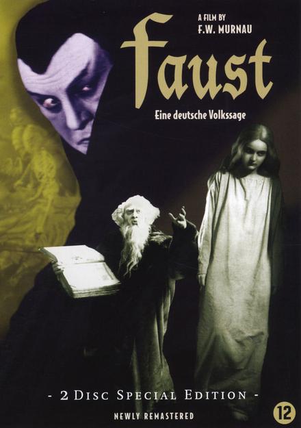Faust : eine deutsche Volkssage