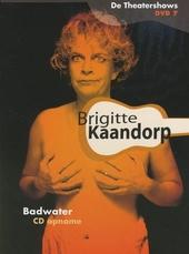 CD opname ; Badwater