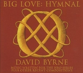 Big love : hymnal : music written for the HBO series