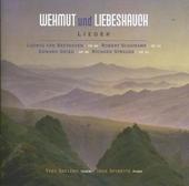 Wehmut und Liebeshauch : Lieder