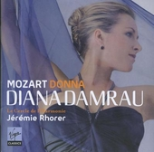 Donna : opera & concert arias