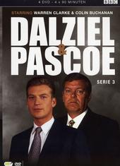 Dalziel & Pascoe. Serie 3