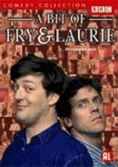 A bit of Fry & Laurie. De complete serie 1
