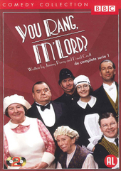 You rang, m'lord?. De complete serie 1