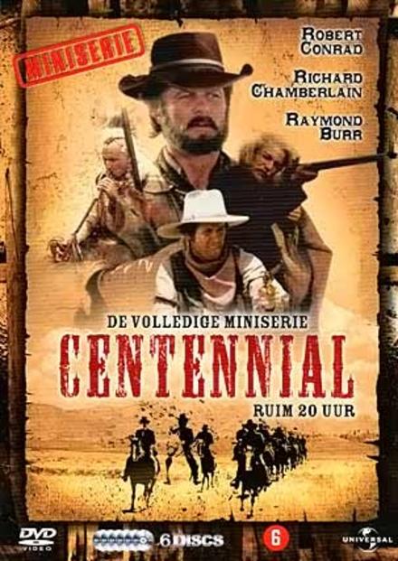 Centennial. Seizoen 1