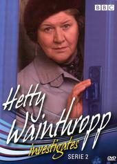 Hetty Wainthropp investigates. Serie 2