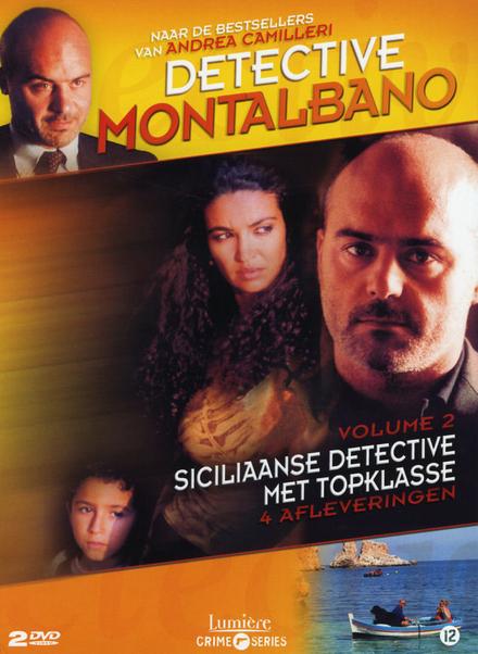 Detective Montalbano. Vol. 2