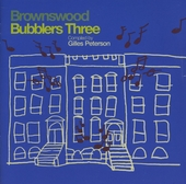 Brownswood bubblers. Vol. 3
