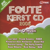 Foute Kerst cd 2008