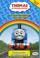 Thomas en de regenboog