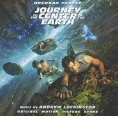 Journey to the center of the earth : original motion picture score