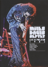 Live in Poland 1983