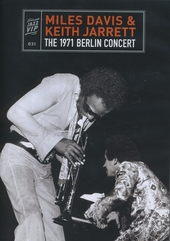 The 1971 Berlin concert