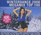 Winterdance 2008 : Megamix top 100