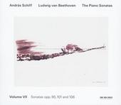 The piano sonatas. Volume VII