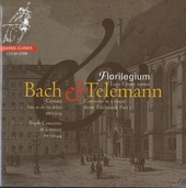 Bach & Telemann