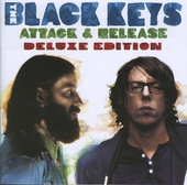 Attack & release : Deluxe edition