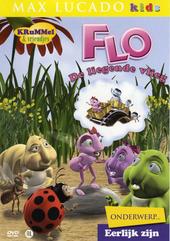 Flo, de liegende vlieg