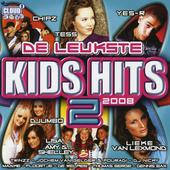 De leukste kids hits 2008. Vol. 2