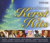 De 50 grootste Kersthits
