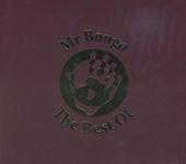 Mr Bongo : The best of