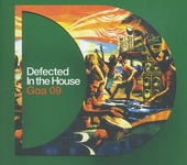 Defected in the house : Goa 2009