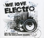 We love electro
