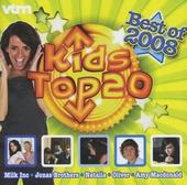 Kids top 20 : best of 2008
