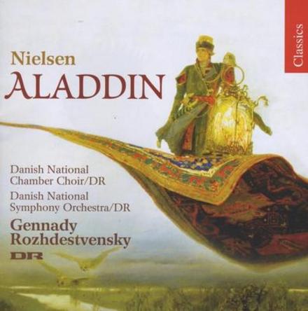 Aladdin, op.34