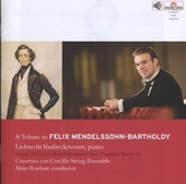 A tribute to Felix Mendelssohn