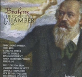 The complete chamber music