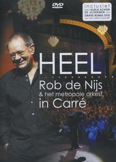 Heel : in Carré