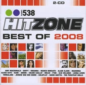 Hitzone : Best of 2008