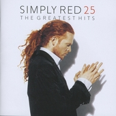 Simply Red 25 : the greatest hits
