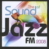 The sound of Jazz FM 2008