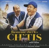 Bienvenue chez les Ch'tis : bande originale du film