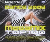 Dance 2008 megamix top 100