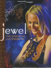 The essential live songbook