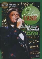 The Johnny Cash Christmas special 1978