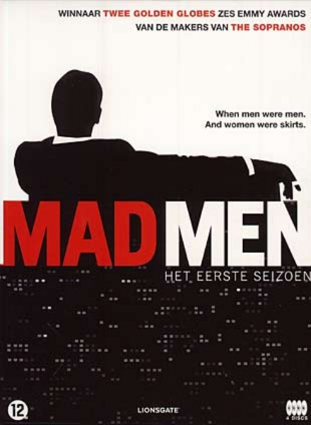 Mad men. Series one