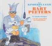 Het kinderplaatje van Bart Peeters