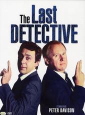 The last detective. Serie 2