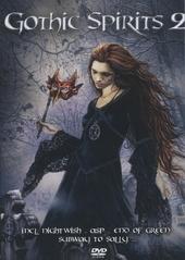 Gothic spirits. vol.2